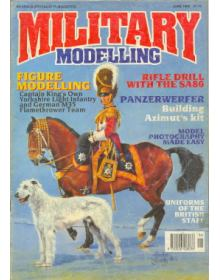 Military Modelling 1992/06 Vol 22 No 06