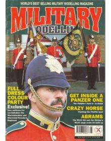 Military Modelling 1997 Vol 27 No 08