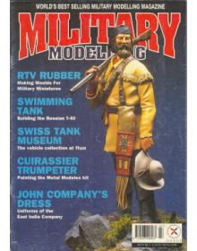 Military Modelling 1997 Vol 27 No 07