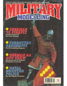Military Modelling 1995/10 Vol 25 No 10