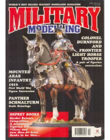 Military Modelling 1995/04 Vol 25 No 04