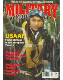 Military Modelling 1997 Vol 27 No 09