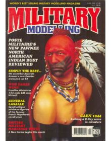 Military Modelling 1994/07 Vol 24 No 07