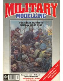 Military Modelling 1993/03 Vol 23 No 03