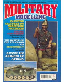 Military Modelling 1995/02 Vol 25 No 02