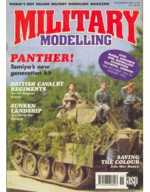 Military Modelling 1994/11 Vol 24 No 11