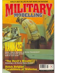 Military Modelling 1997 Vol 27 No 15
