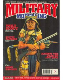 Military Modelling 1995/11 Vol 25 No 11
