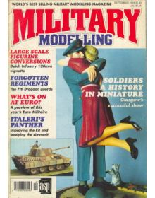 Military Modelling 1994/09 Vol 24 No 09