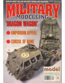 Military Modelling 1996/11 Vol 26 No 11