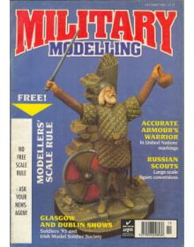 Military Modelling 1993/10 Vol 23 No 10