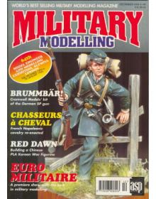 Military Modelling 1994/12 Vol 24 No 12