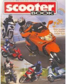 SCOOTER BOOK 2005