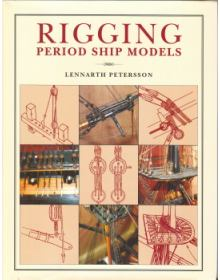 Rigging Period Ship Models