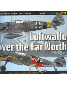 Luftwaffe over the Far North - part I, Topcolors 28, Kagero