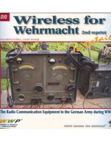 Wireless for Wehrmacht in detail, Wings & Wheels Publications (WWP)