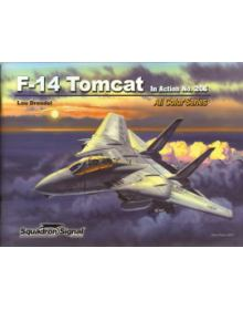 F-14 Tomcat in Action, Squadron Signal Publications
