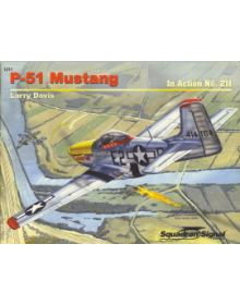 P-51 Mustang in Action, Squadron Signal Publications