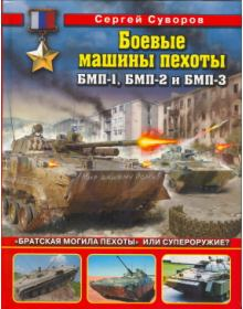 Boevye Mashiny Pekhoty (Infantry Fighting Vehicles) BMP-1, BMP-2 & BMP-3