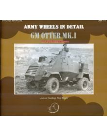GM Otter Mk.I, Capricorn Publications