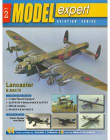 Model Expert Aviation Series Vol. 2
