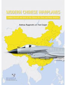Modern Chinese Warplanes, Harpia