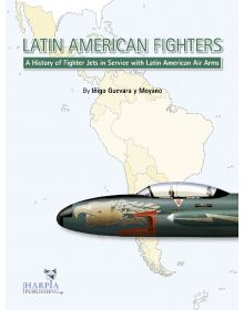 Latin American Fighters, Harpia Publishing