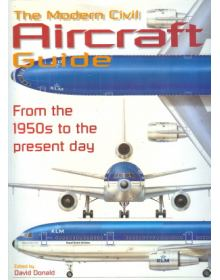 The Modern Civil Aircraft Guide, David Donald, Blitz Editions