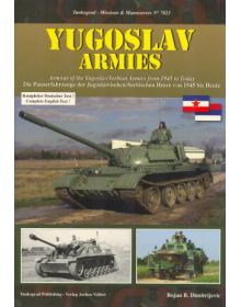 Yugoslav Armies, Tankograd