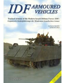 IDF Armoured Vehicles, Tankograd