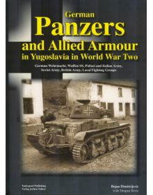 German Panzers and Allied Armour in Yugoslavia in World War Two, Tankograd