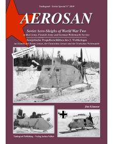 Aerosan, Σειρά Soviet Special No 2010, Tankograd Publishing