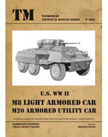 M8/M20 Armored Cars, Tankograd