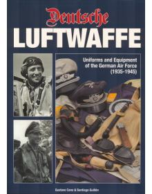 Deutsche Luftwaffe, Andrea Press