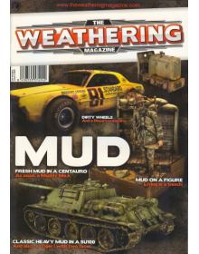 The Weathering Magazine 05: Mud