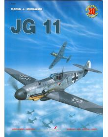 JG 11, Air Miniatures no 30, Kagero