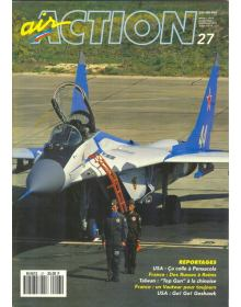 Air Action No 027, Des Russes a Reims, Ca Colle a Pensacola