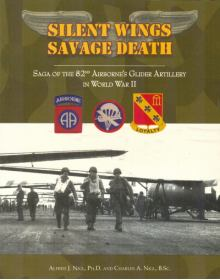 Silent Wings Savage Death, Alfred Nigl / Charles Nigl