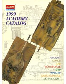 ACADEMY CATALOGUES