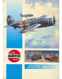Airfix Catalogues