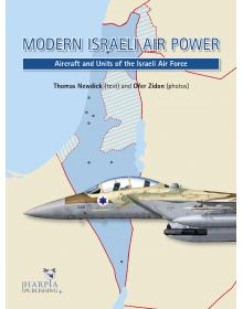 Modern Israeli Air Power, Harpia