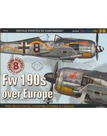 Fw 190s over Europe Part II, Kagero