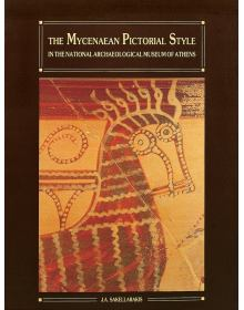 The Mycenaean Pictorial Style, Kapon Editions