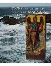 Icons from the Thracian Coast of the Black Sea in Bulgaria, Kapon Editions