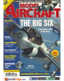 Model Aircraft Vol 12 Issue 11