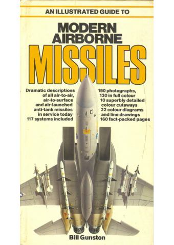 An illustrated Guide to Modern Airborne Missiles, Salamander