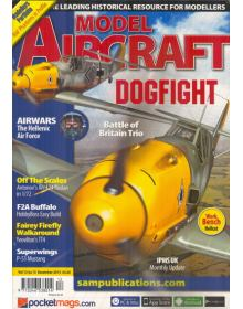 Model Aircraft Vol 12 Issue 12