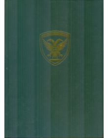 An Abridged History of the Greek-Italian and Greek-German War  1940-1941 - Land Operations, Hellenic Army General Staff