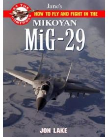 How to Fly and Fight in the Mikoyan MiG-29, At the Controls no 3
