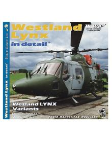 Westland Lynx in Detail, WWP